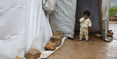 Syria Relief joins 37 aid agencies in a joint statement as humanitarian funds are cut