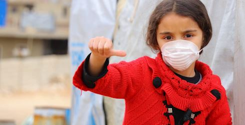 Syria's COVID-19 Catastrophe