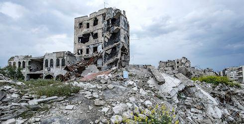 Idlib Emergency