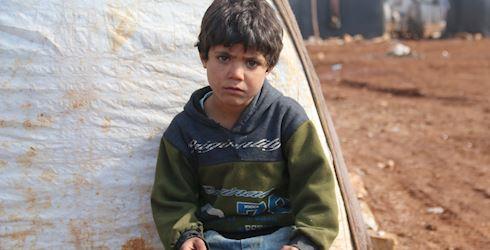Idlib's Crisis - Moral Challenge For UK