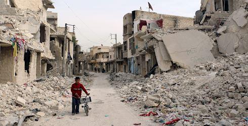 10 Years of War: A heartbreaking milestone